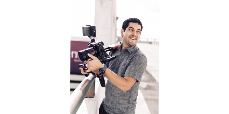 Know Your Pro: Sean Norona of Stuck in Love Films