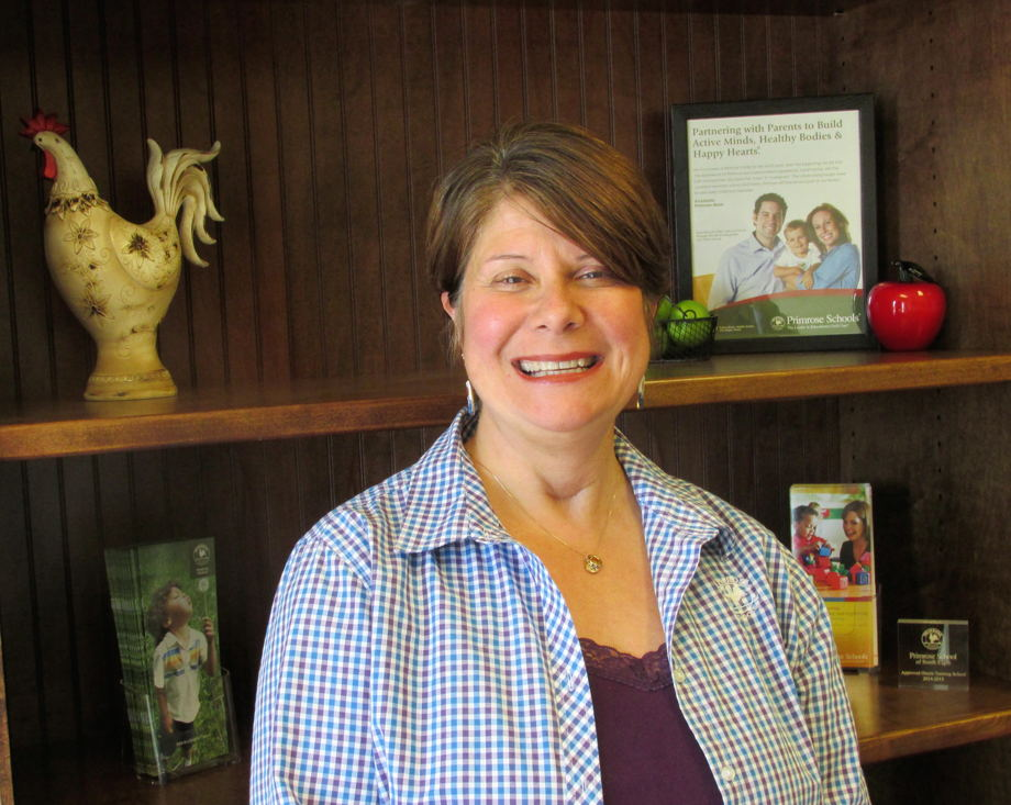 Angie Schaefer , Administrative Assistant