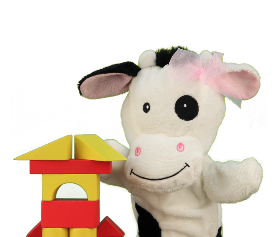 Primrose Early Preschool Program secondary puppet