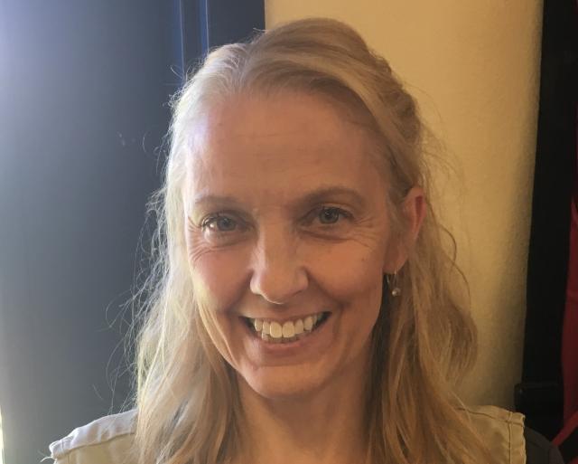 Ms. Julie Kaplan , Assistant Teacher - Infant 1