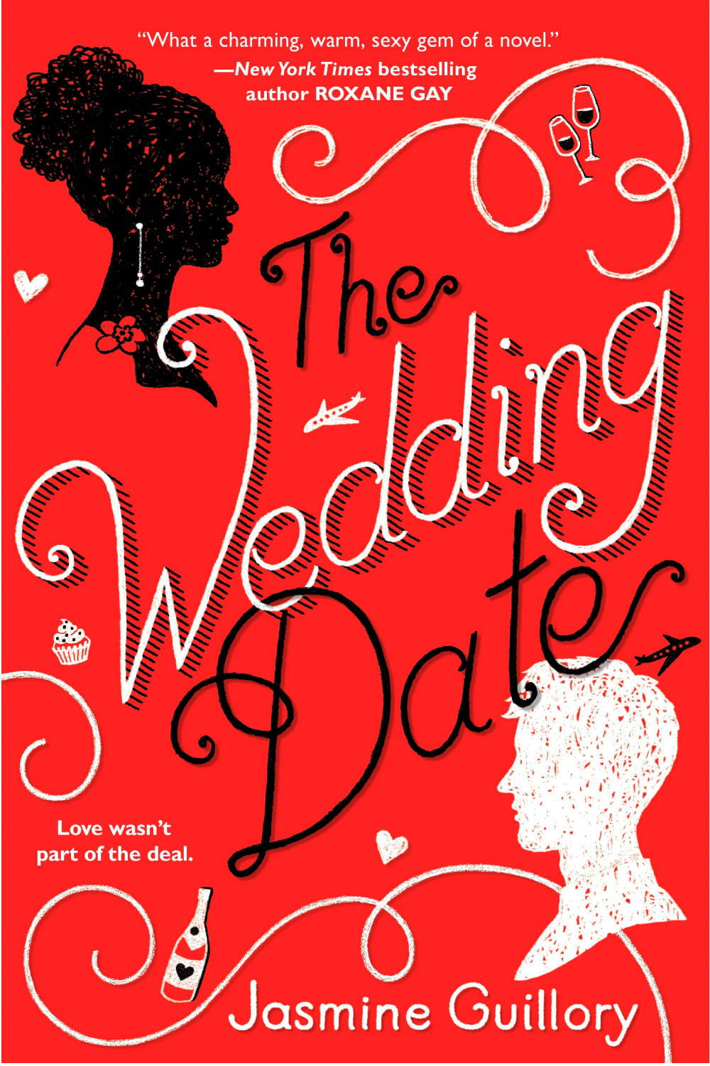 Summer Reading List 2018 The wedding date book