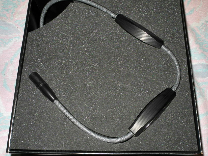 Transparent Audio Reference Balanced Link MM2 version, 1m long