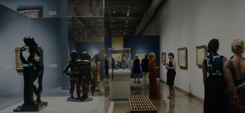 Matisse opening