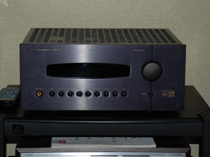 B&K AVR 307 NICE!!