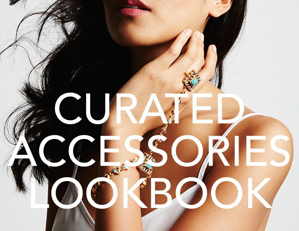 Curated Accessories Lookbook
