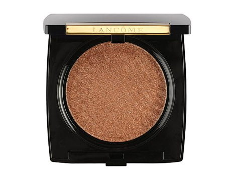 LANCOME - Dual Finish Highlighter in Dazzling Bronze