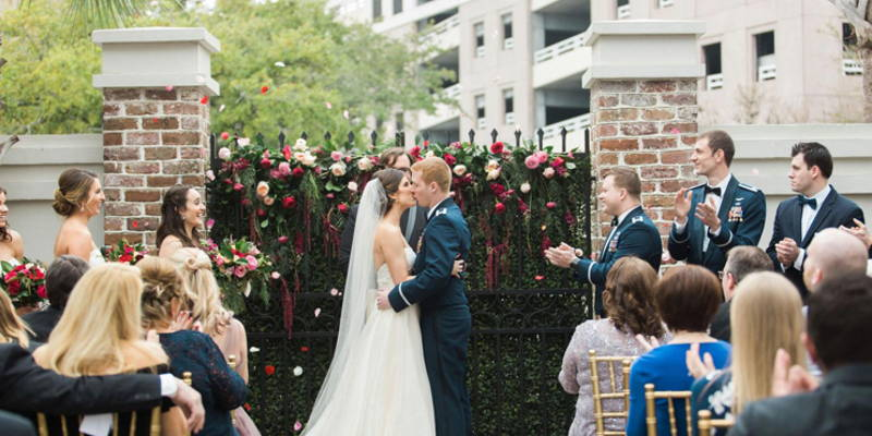 Timeline Tips for Streaming Your Wedding
