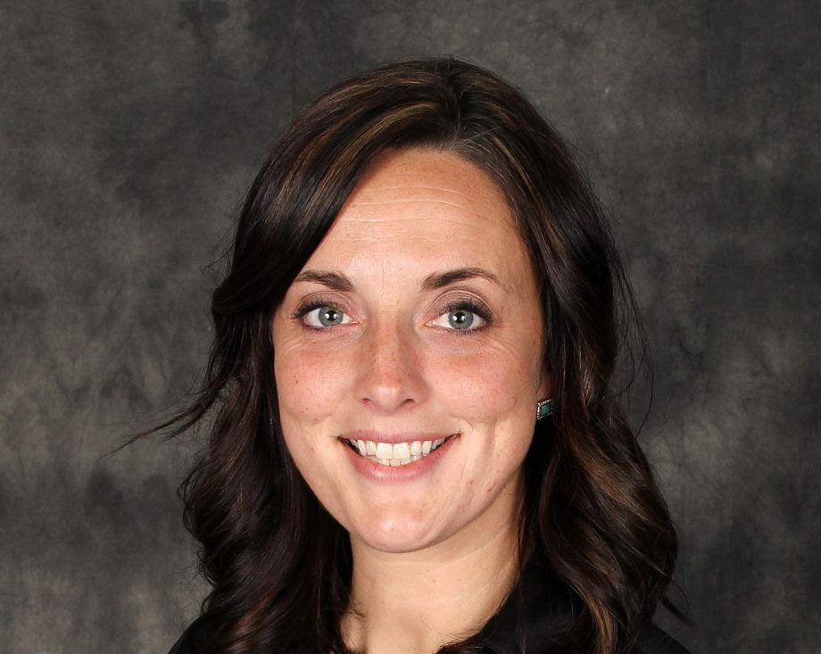 Jaclyn Doble , Support Teacher
