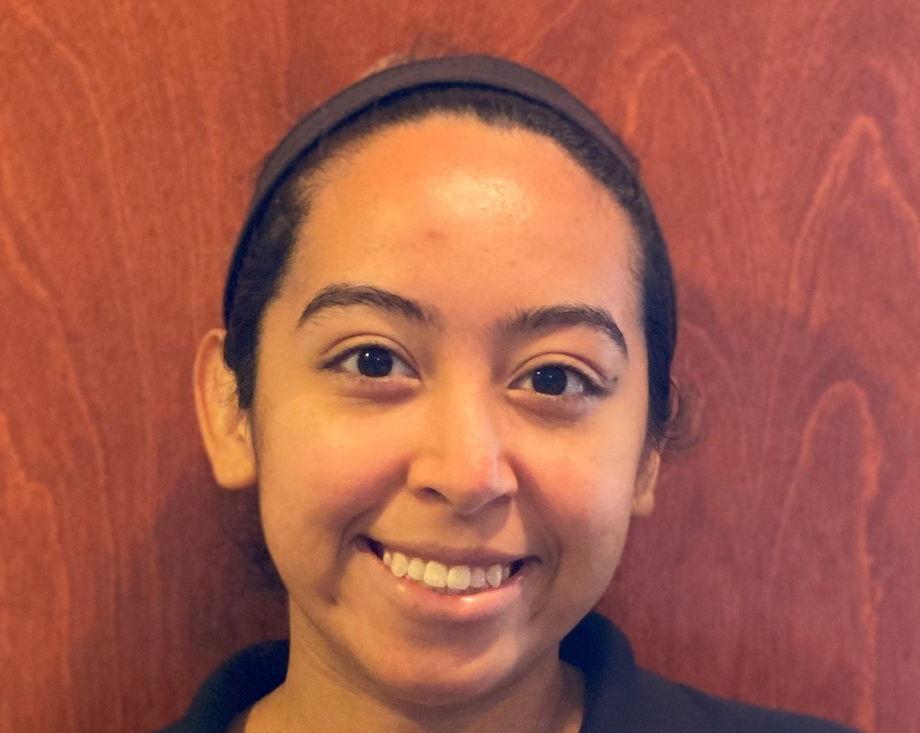 Ms. Gonzales , Pre-Kindergarten 2 Support Teacher