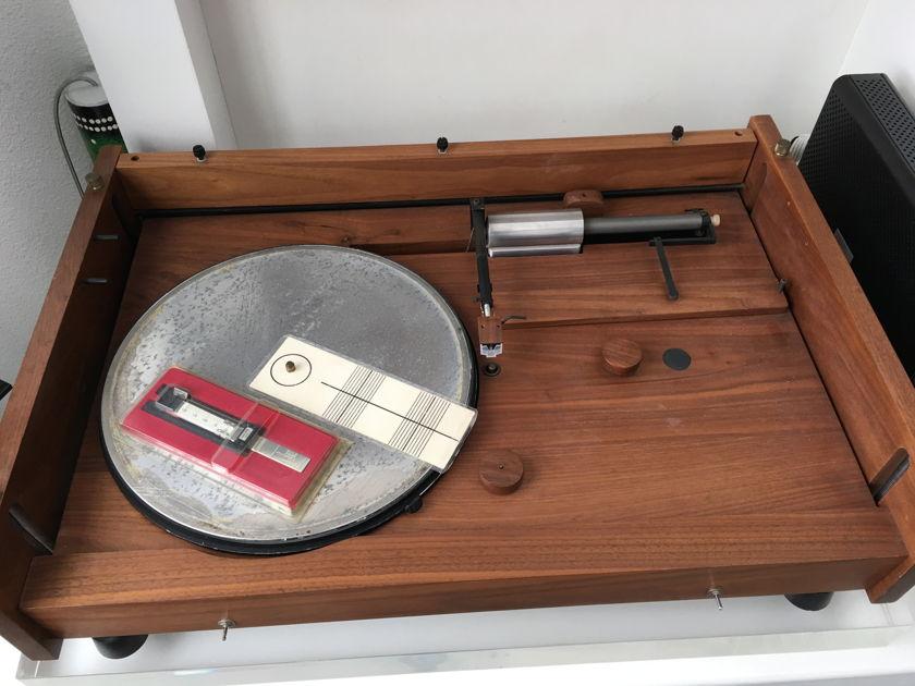 Maplenoll Original production Custom Build