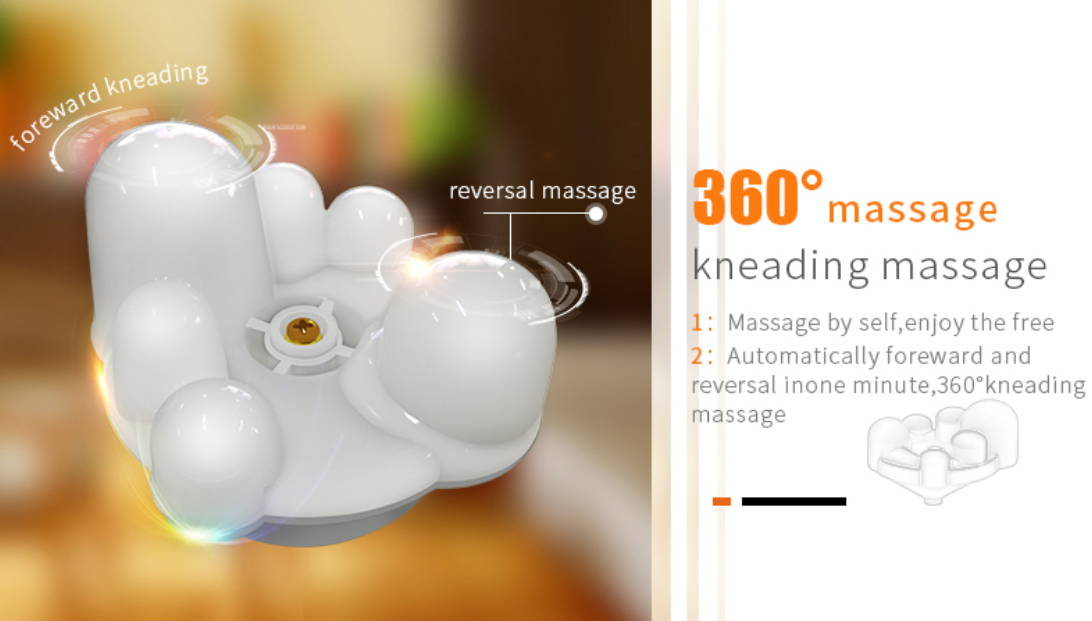Massage Cervicales