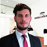 Arnaud Mansion - Real Estate Agent at Engel & Völkers Luxembourg