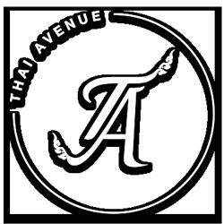 Logo - Thai Avenue