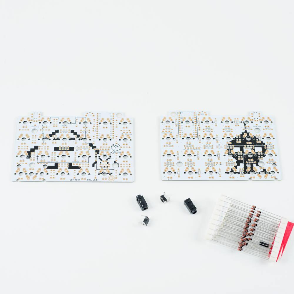 Levinson PCB Kit
