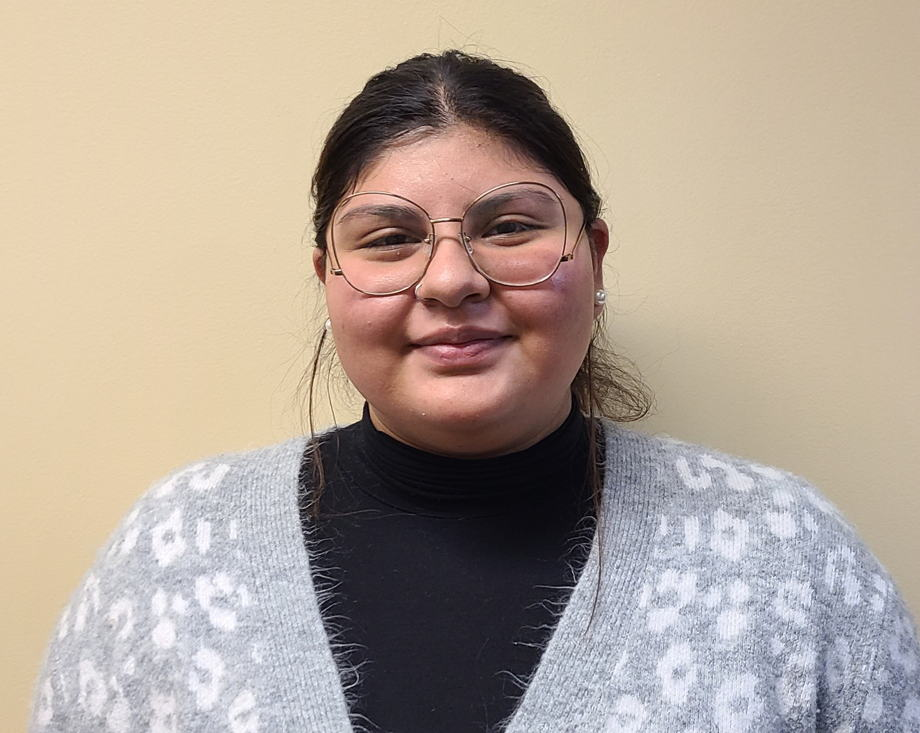 Ms. Joanna Flores , Preschool Pathways Teacher