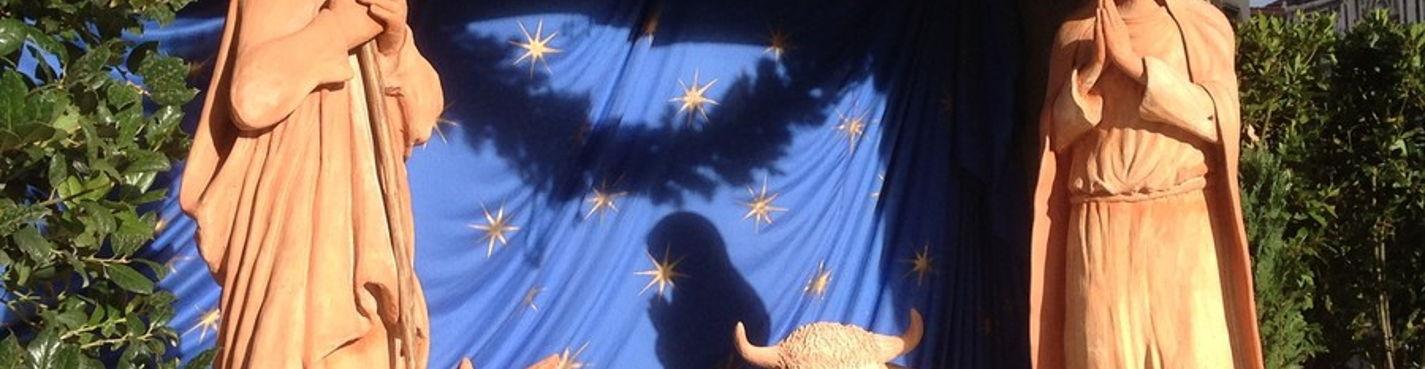 Рождественская сказка во Флоренции