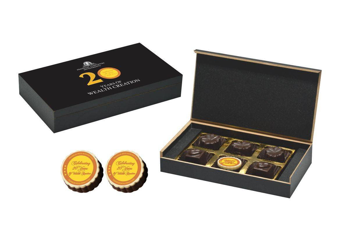 Annual meeting gifts for Corporate