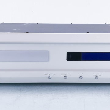 A5 Upsampling 24-Bit CD Player; A-5