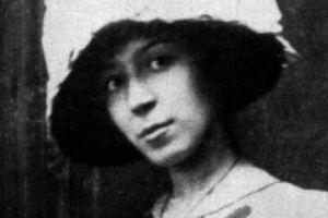 Famous Bis: Marie Laurencin