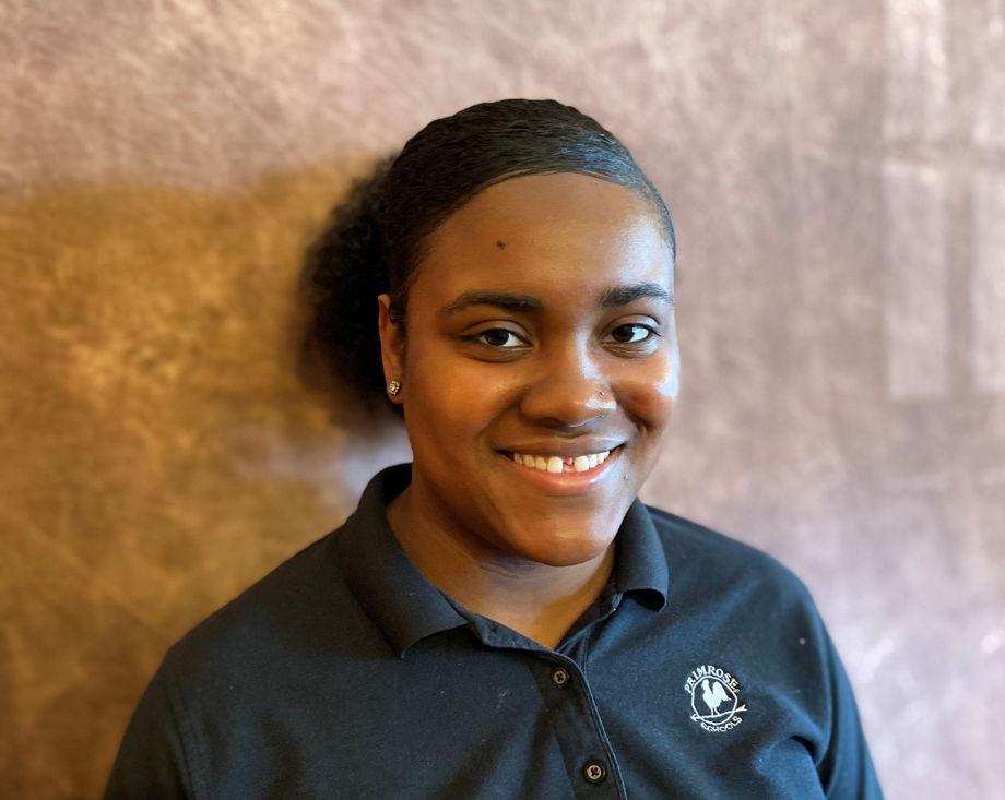 Ms. Kamie Phillips , Early Preschool Teacher