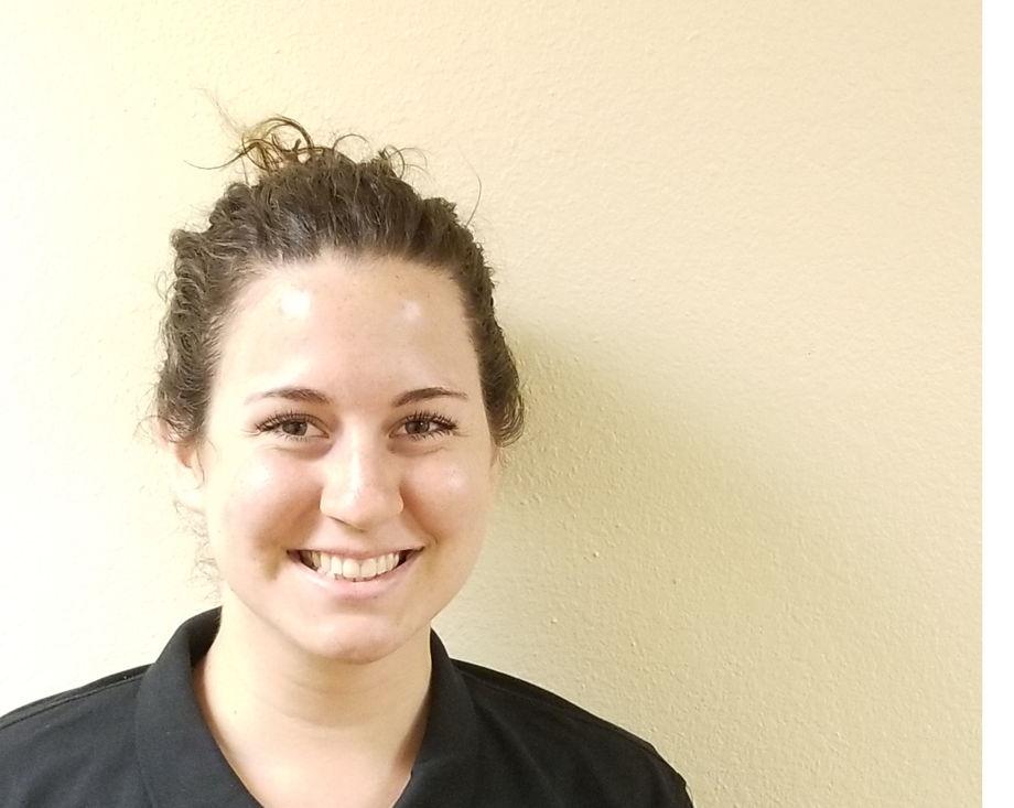 Ms. Melanie Rampton , Pre Kindergarten Support Staff
