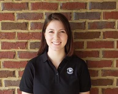 Ms. Richardson , Co-Lead Infant Teacher