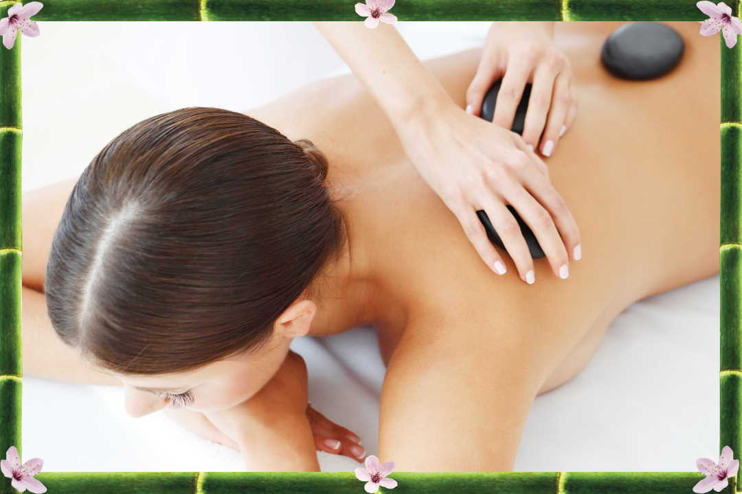 Couples Hot Stone Massage in Hot Springs AR - Thai-Me Spa