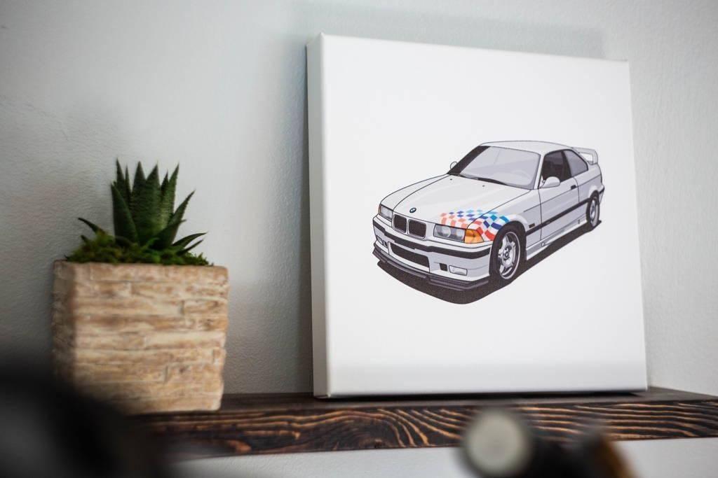 Custom Car Image