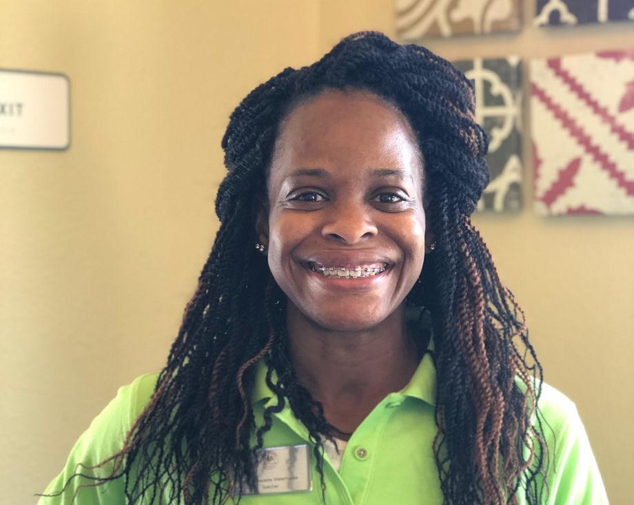 Ms. Bernadette Waterhouse , Preschool Teacher