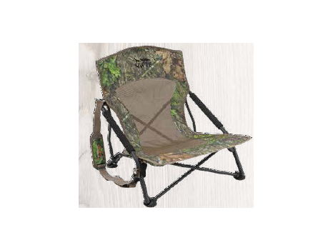 Alps Vanish Chair in Obsession