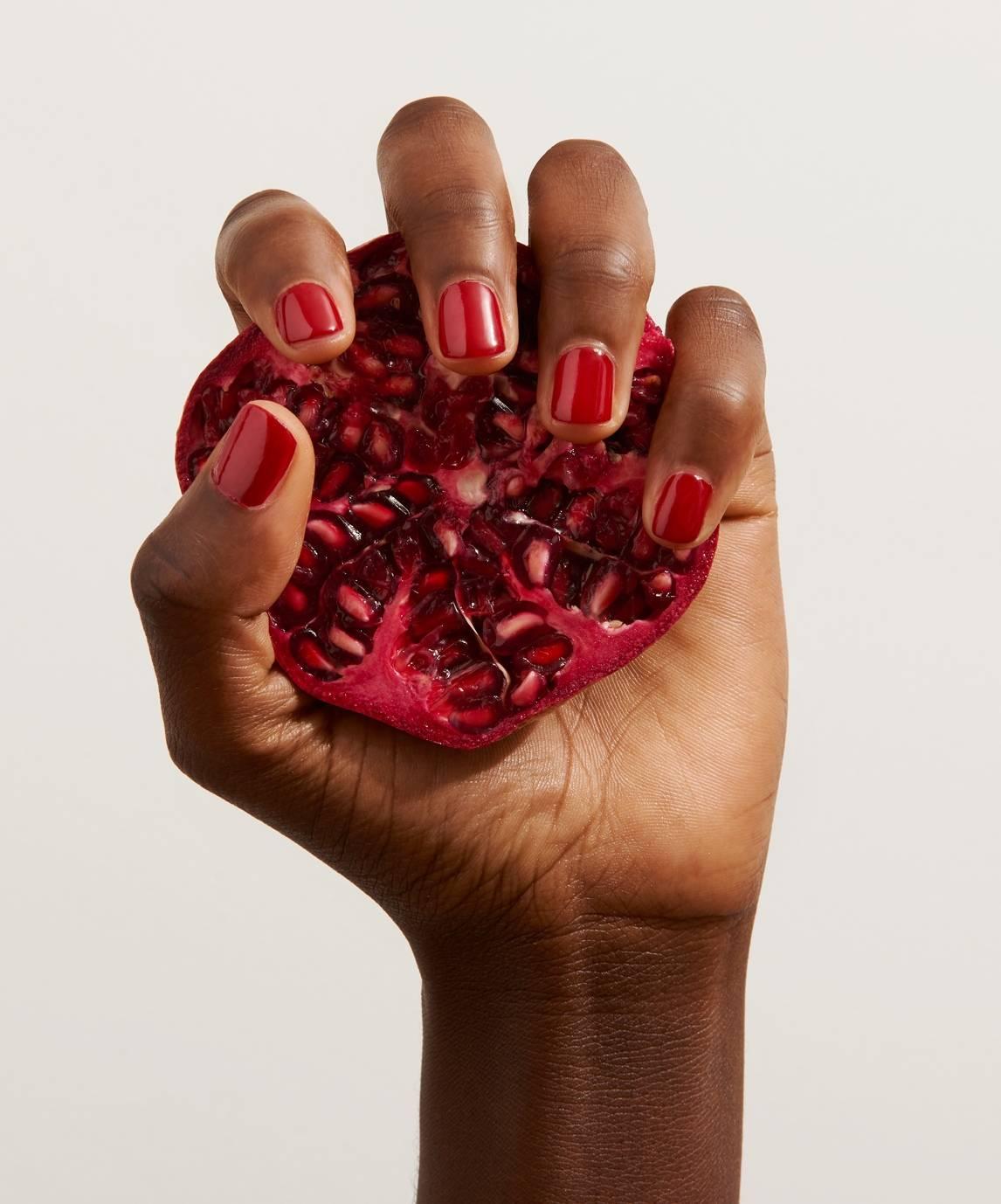 gitti nagellack klassisch rot