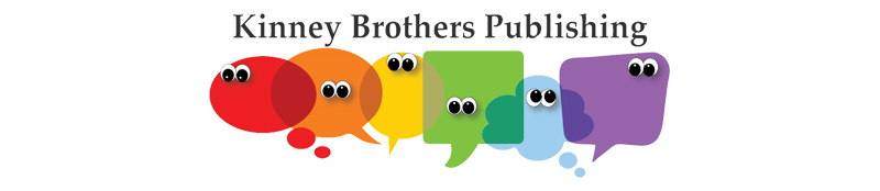Kinney Brothers Publishing