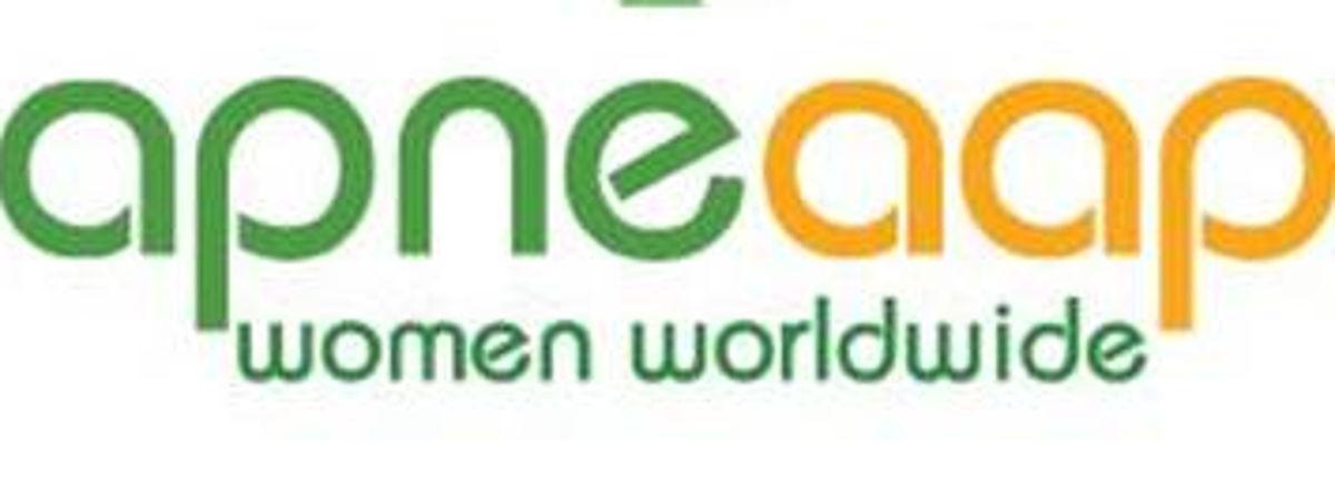 Apne Aap Women Worldwide banner