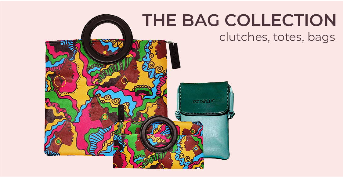 Shop The Bag Collection - Image