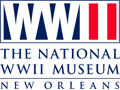 The National WWII Museum Tickets