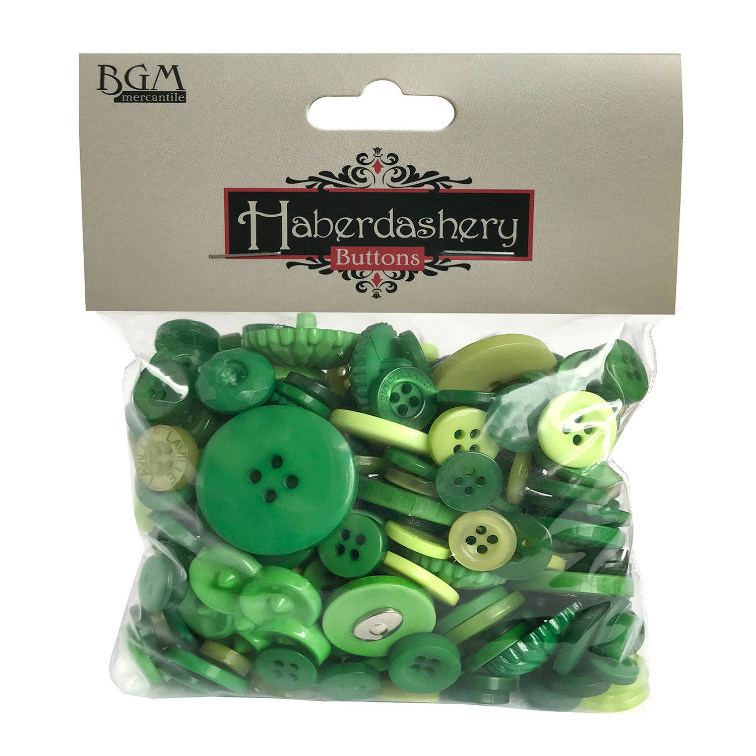 Buy Haberdashery Novelty Buttons for Sewing Online