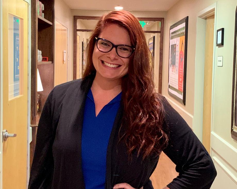 Ms. Rachel , Assistant Director of Operations