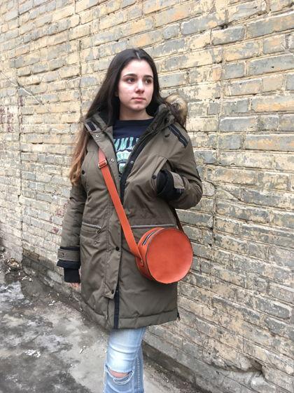 Женская сумка - Селла