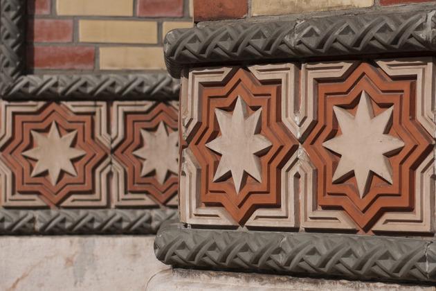 Храмы и соборы разных конфессий Будапешта
