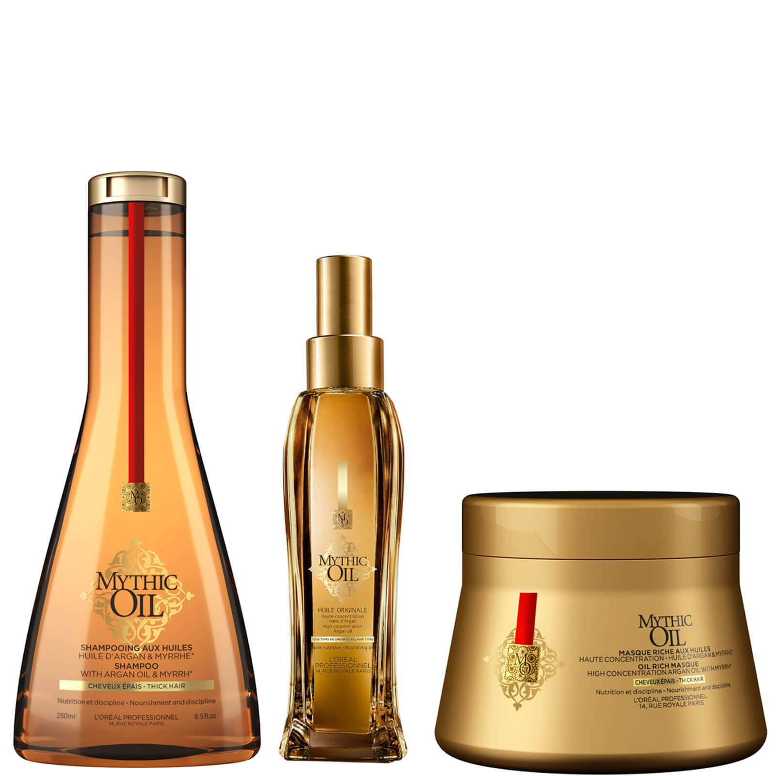 Mythic Oil | L'Oreal Professionnel | retailbox.co.za