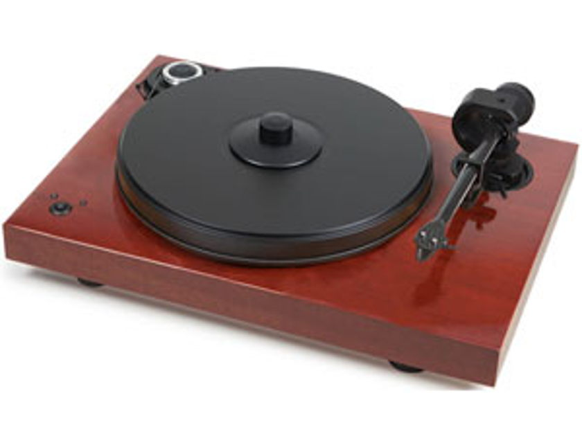 Project Audio 2Xperience SB DC Turntable