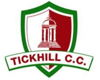 Tickhill Cricket Club Logo