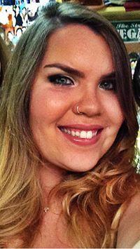 Nicolle Araújo