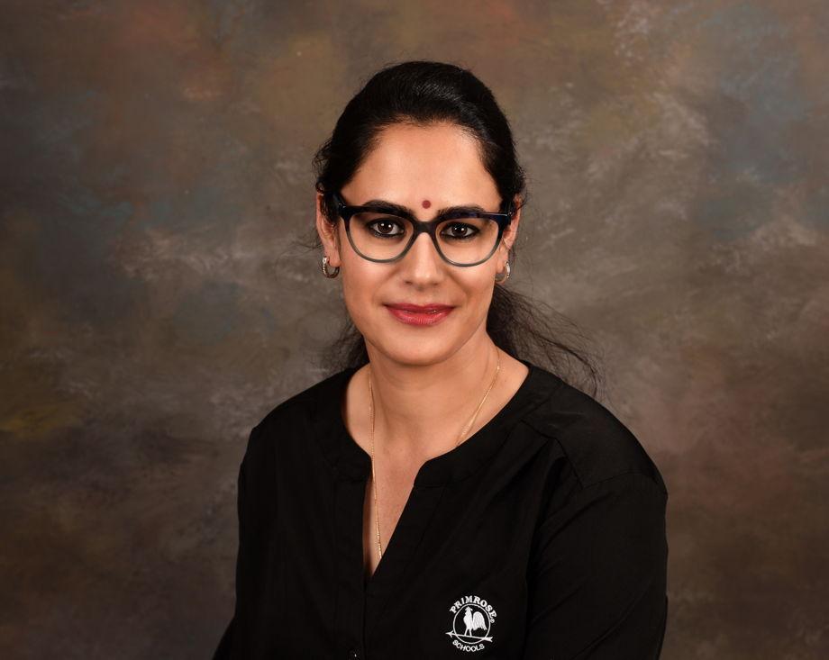 Mrs. Anupama Kaul , Private Pre-Kindergarten Teacher