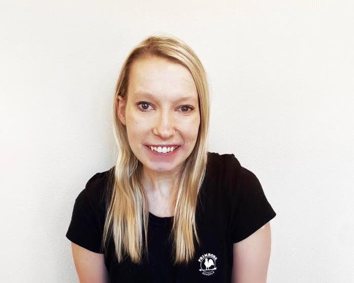 Ms. Emily Marolt , Assistant Preschool Pathways Teacher