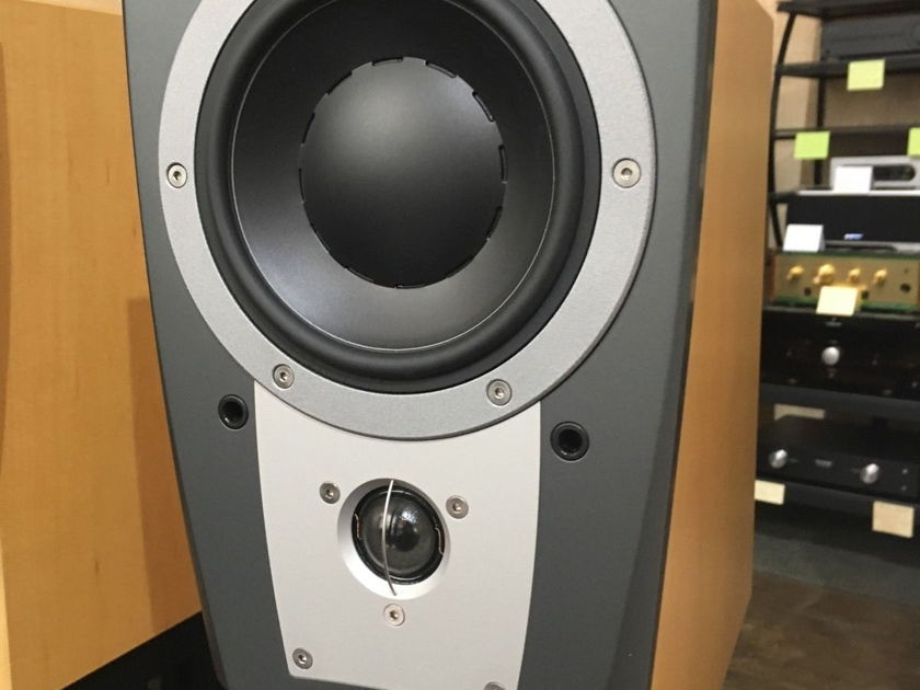 Dynaudio Confidence C1 Super condition