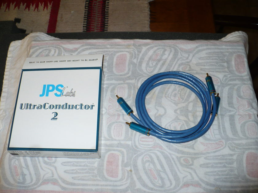 JPS LABS Ultra Conductor 2 Current Model