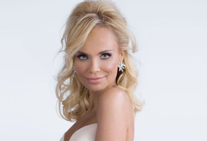 New Year's Eve with Kristin Chenoweth artwork
