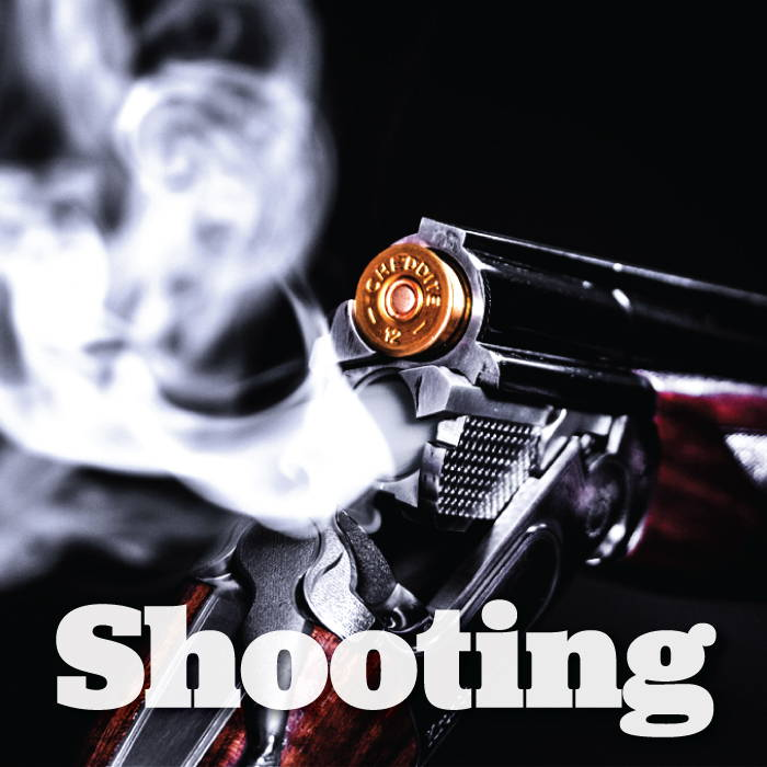 shooting equipment supplies accessories by Great American Sporting Goods