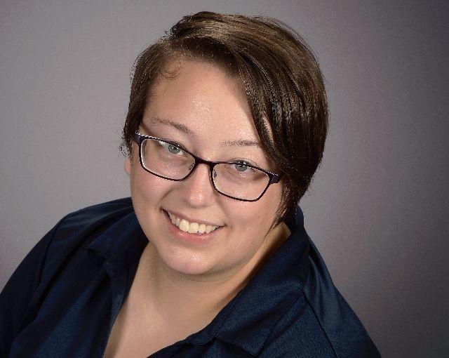 Marisa Murphy , Young Toddler Teacher